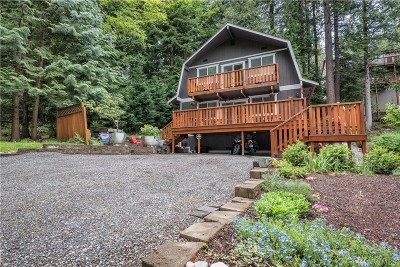 Single Family Home For Sale: 35 Sudden Valley Dr