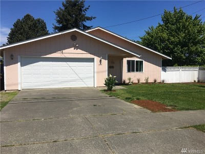 Tacoma Single Family Home For Sale: 5901 N 37th St