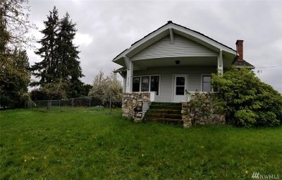 Kent Single Family Home For Sale: 23608 112th Ave SE