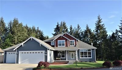 Olympia Single Family Home For Sale: 742 Alma Lane SE