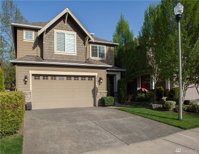 Maple Valley Single Family Home For Sale: 24250 229th Ave SE