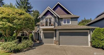 Renton Single Family Home For Sale: 3402 NE 23rd Place