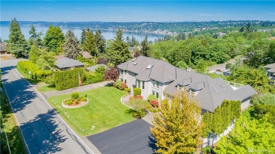 Federal Way Single Family Home For Sale: 29628 8th Ave SW