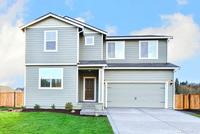 Woodland Single Family Home For Sale: 1709 Blacktail Lane