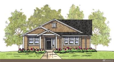Mount Vernon Single Family Home Sold: 248 Sinclair Alley