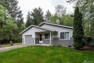 Gig Harbor Single Family Home For Sale: 14111 42nd Av Ct NW