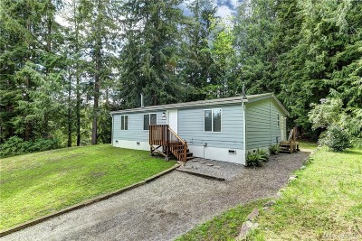 Monroe Single Family Home For Sale: 23306 Friar Creek Rd