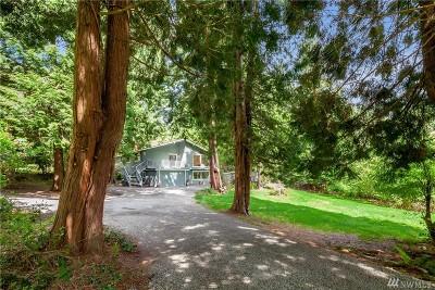 Kirkland Single Family Home Contingent: 13632 NE 137th St