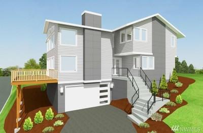 Bellevue Single Family Home For Sale: 16613 SE 43rd Street (L-1)