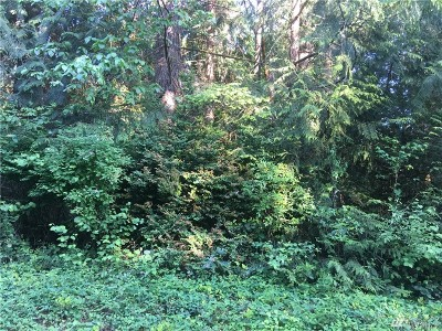 Shelton Residential Lots & Land For Sale: 51 E Panorama Dr