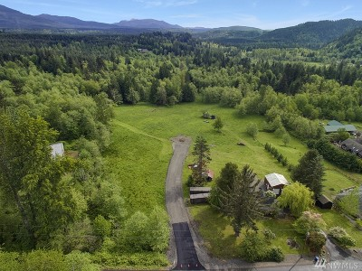 Enumclaw Residential Lots & Land For Sale: 29103 SE 472nd St