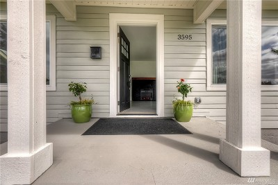 Tacoma WA Single Family Home For Sale: $287,500