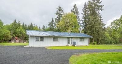 Onalaska Single Family Home For Sale: 447 Gish Rd