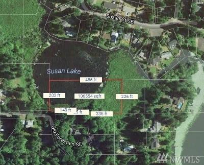 Residential Lots & Land For Sale: 6748 Old Forest Lane SE