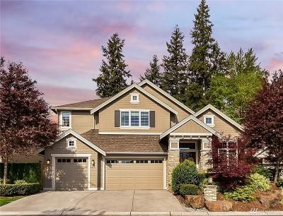 Kirkland Single Family Home For Sale: 14411 131st Place NE