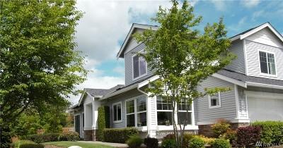 Auburn Condo/Townhouse For Sale: 1001 71st St SE