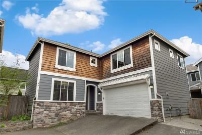 Renton Single Family Home For Sale: 4413 NE 3rd Lane