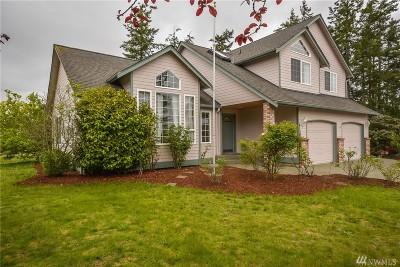 Oak Harbor Single Family Home For Sale: 2419 SW Capital Dr