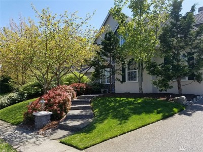 Anacortes Single Family Home For Sale: 2219 35th Ct