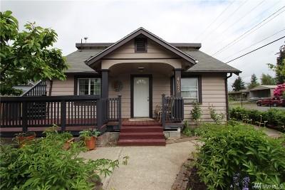 Marysville Single Family Home For Sale: 4625 80th St NE