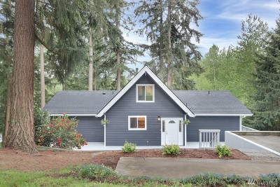 Lake Tapps WA Single Family Home For Sale: $547,500