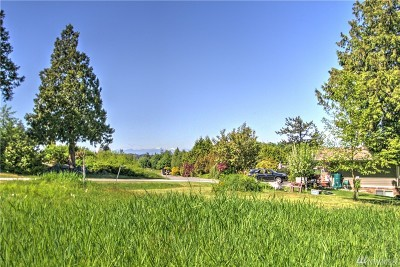 Point Roberts Residential Lots & Land For Sale: Donegal Dr