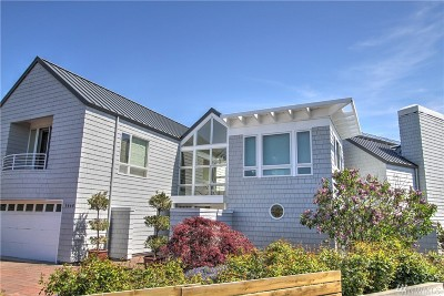 Point Roberts Single Family Home For Sale: 1668 Harbor Seal Dr