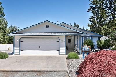 Clinton Single Family Home Sold: 2714 Sun Vista Cir