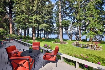 Greenbank Single Family Home For Sale: 3995 Resort Rd