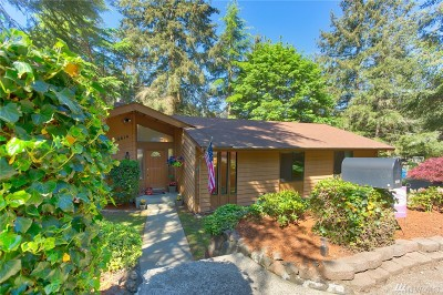 Lakewood Single Family Home For Sale: 10614 90th Ave SW