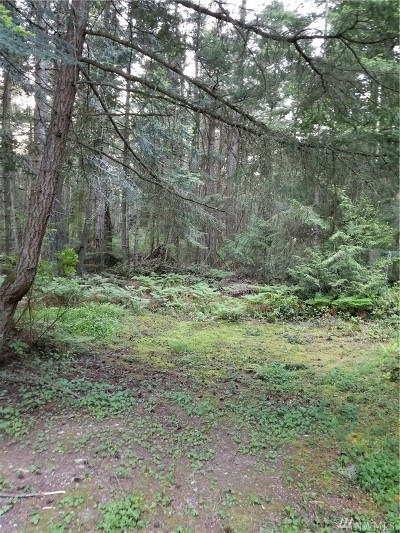 Anacortes, La Conner Residential Lots & Land For Sale: Green Cliffs Rd