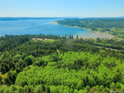 Port Ludlow Residential Lots & Land For Sale: Teal Lake Rd