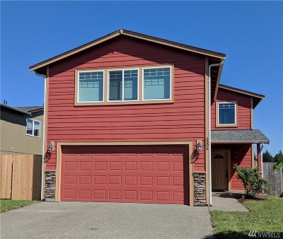 Single Family Home For Sale: 6506 197th Ct SW
