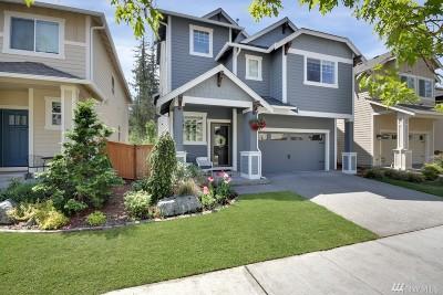Thurston County Single Family Home For Sale: 4073 Cameron Lane NE