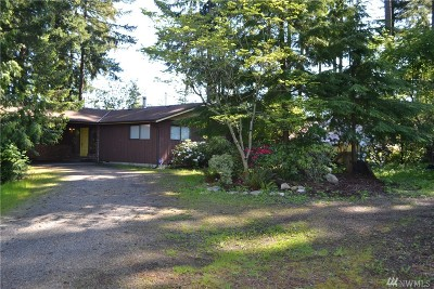 Bonney Lake Single Family Home For Sale: 9421 214th Ave E