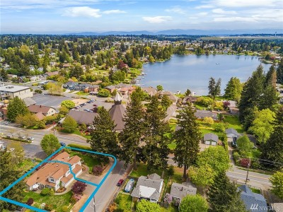 Burien Single Family Home For Sale: 2104 SW 154th St