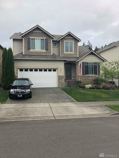 Lacey Single Family Home For Sale: 9104 Periwinkle Lp NE