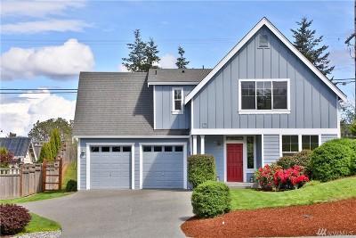 Freeland Single Family Home Sold: 4883 Katydid Ct