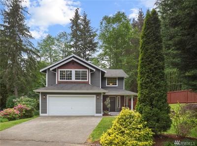 Gig Harbor Single Family Home For Sale: 11602 36th Av Ct NW