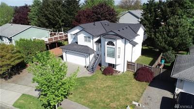 Monroe Single Family Home For Sale: 17071 157th St SE