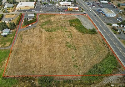 Lynden WA Residential Lots & Land For Sale: $2,500,000