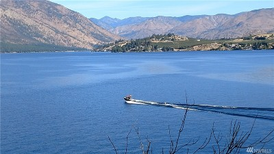 Chelan County, Douglas County Residential Lots & Land For Sale: 6170 S Lakeshore Rd