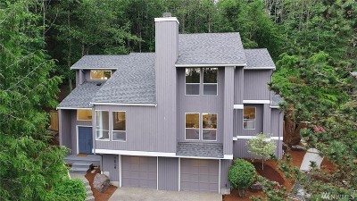 Newcastle Single Family Home For Sale: 7516 134th Ave SE