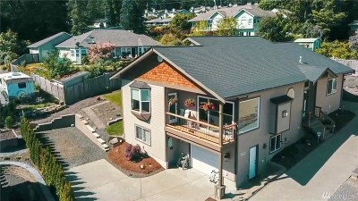 Gig Harbor Single Family Home For Sale: 6308 29th Ave NW