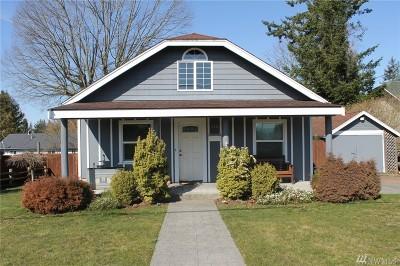 Lynden Single Family Home For Sale: 712 Glenning St