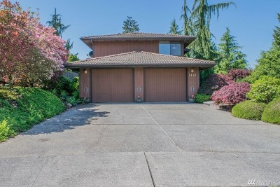 Single Family Home Sold: 5118 23rd Ave W