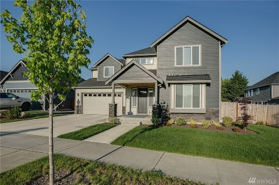 Sumner Single Family Home For Sale: 7613 149th Ave E