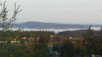 Anacortes, La Conner Residential Lots & Land For Sale: 2309 Antone Wy