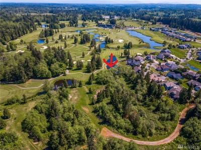 Blaine WA Residential Lots & Land For Sale: $498,800