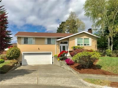 Tacoma WA Single Family Home For Sale: $439,950